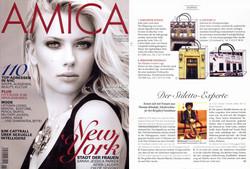 Amica new york