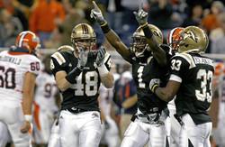 Western Michigan University Broncos