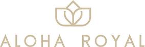 Aloha Royal Logo