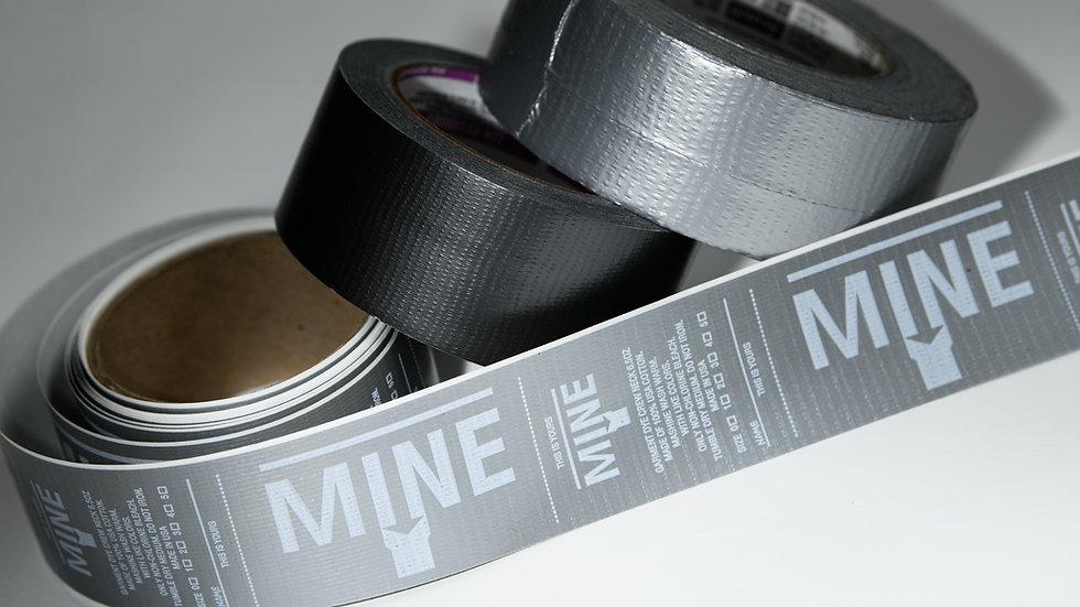 MINE_DUCT TAPE (約50mm幅×4.5m)