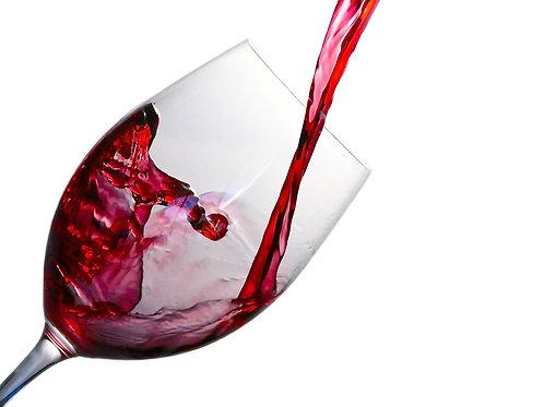 Wine Pouring Stars Membership