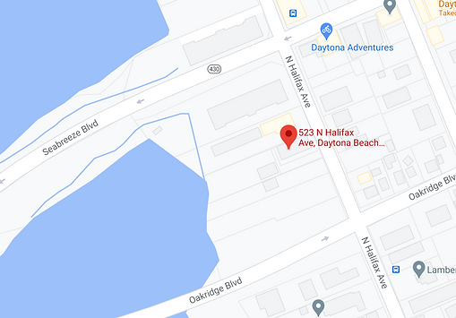 523 North Halifax Avenue, Daytona Beach, FL 32118