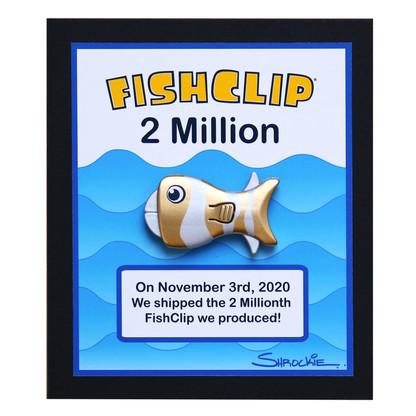 FishClip 2 Million