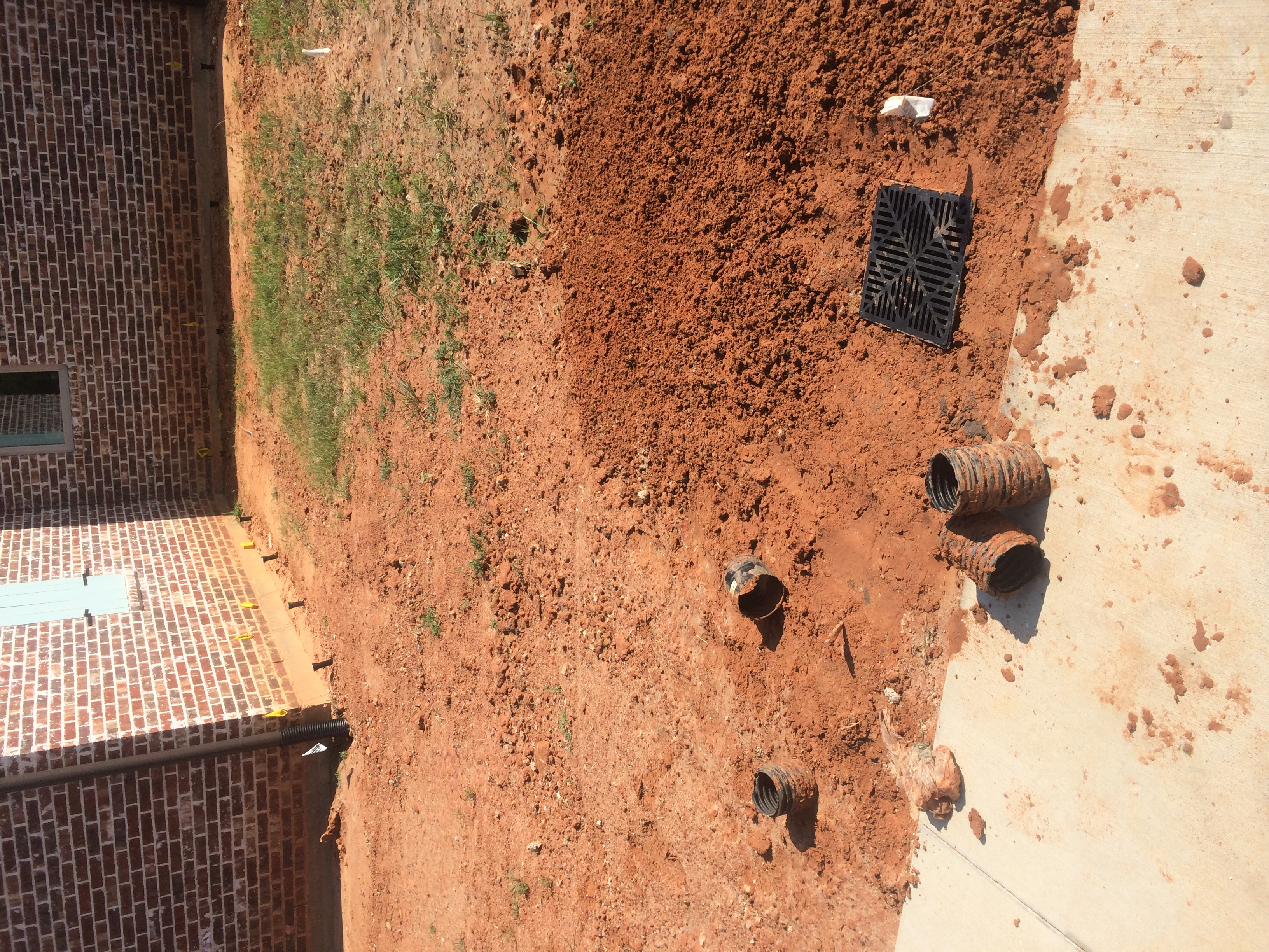 Drainage Design & Installation