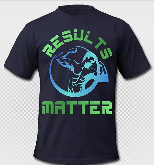 Results Matter