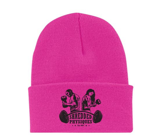 His / Hers Knit Toques
