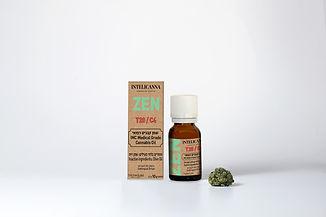 Intelicanna - RONEN MANGAN-10406 oil 11.