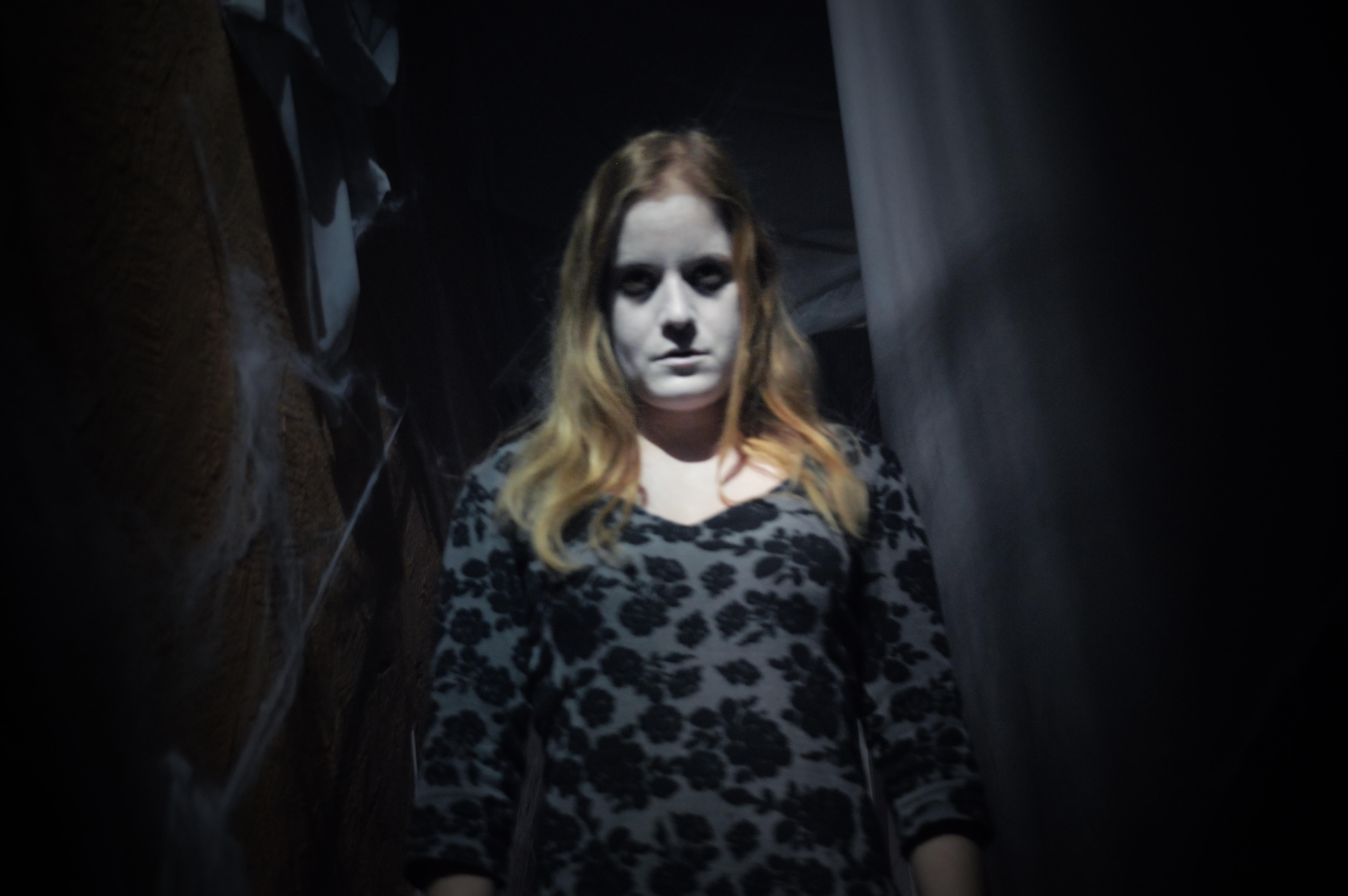 Halloween au Château 2018