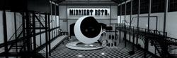Midnight DSTR