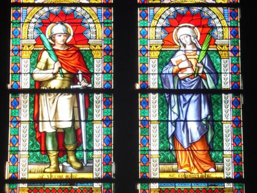 Ո՞վ կփրկի աշխարհը կորոնավիրուսից. Եվրոպայում ապավինում են Կորոնա անունով սրբին