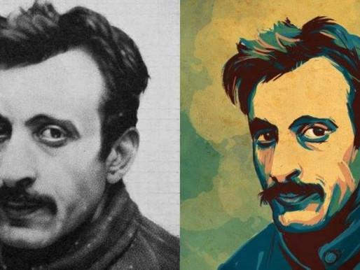 Արշիլ Գորկի. նկարիչների նկարիչը