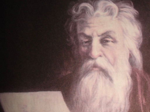 Ինչո՞ւ է Խորենացու ողբն մշտապես այդքան արդիական