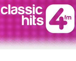 4FM logo