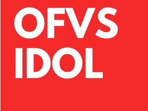 OFVS Idol Registration