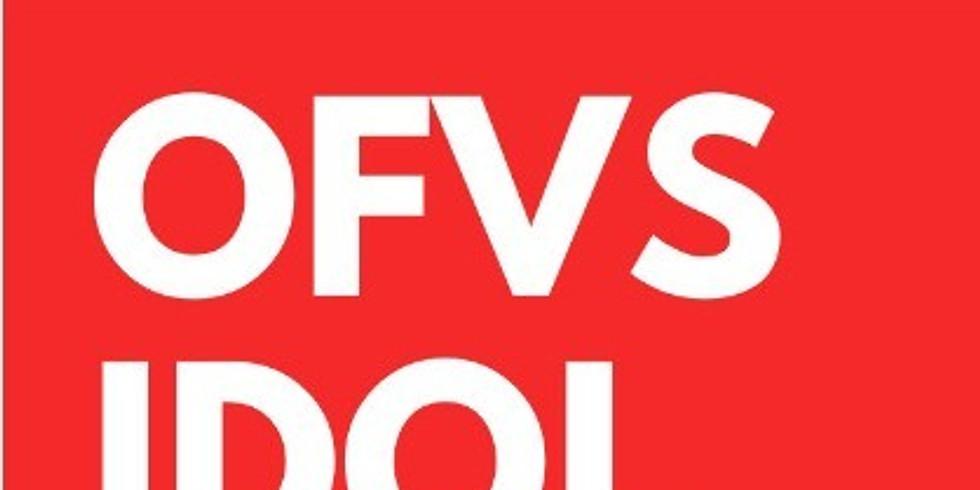 OFVS IDOL: Virtual Edition