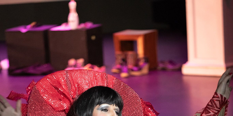 I Dream of Genie: DivaShow