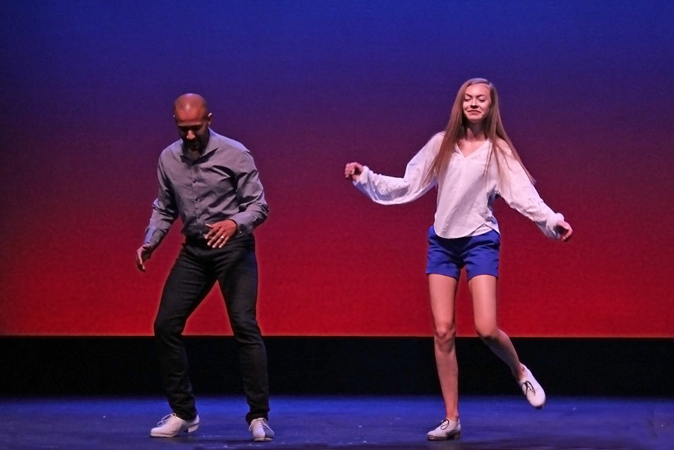 May 2017 - Tap: An Evening of Rhythm - 3