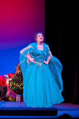 The Holiday Spectacular Spectacular!