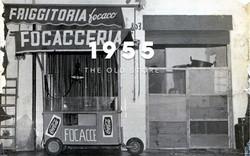 Attività del 1955