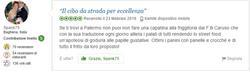 Commenti TripAdvisor 1