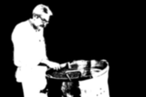 Chef Caruso Gaspare