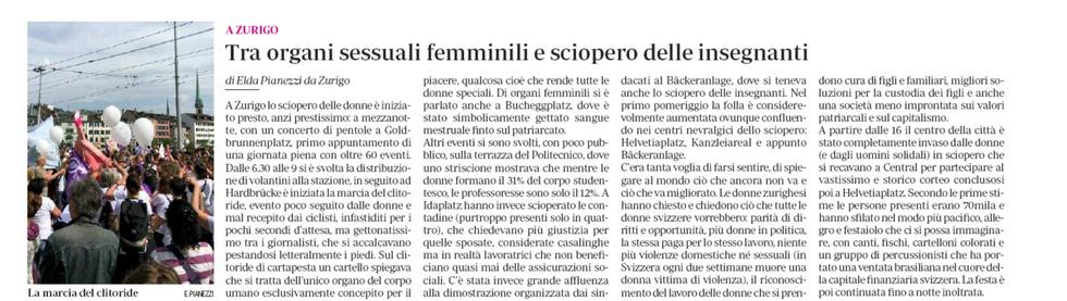 14.06.19 Tra organi sessuali femminili...