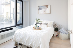 Bedroom - 2-Bed Apt