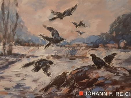 JOHANN F. REICH