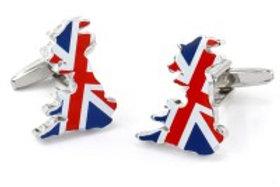 Vasto assortimento di gemelli con soggetti inglesi 4