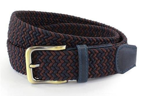 Cintura elastica bicolore 3