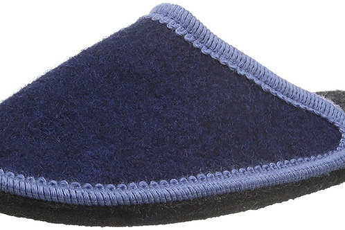 Pantofola da viaggio Kitz Pichler lana bouclè