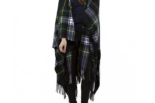 Mantella scozzese lambswool Balmoral