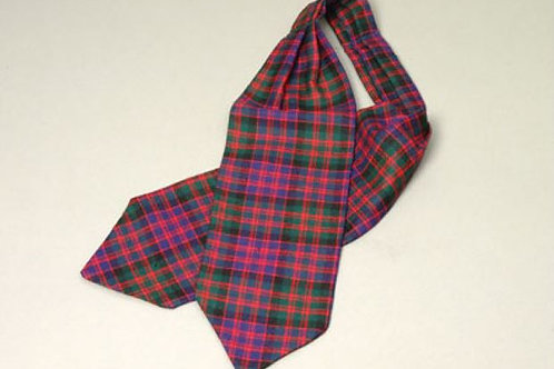 Ascot scozzesi lana
