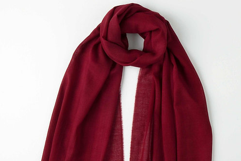 Pashmina unita merino 70x180 Johnstons of Elgin