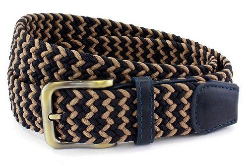Cintura elastica bicolore 2
