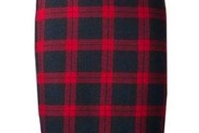 Tubino scozzese Guenzati pura lana