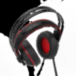 Cerberus V2 gaming headset_red_headband-