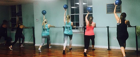 Barre Class, ballet barre, fitness, newtown square, class-fit, clss-fit studio, workout