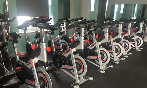 Indoor Cycling, Spin Bikes, Spinning, Newtow Square, Bike, Cardio, Class-Fit Studio, Classfit