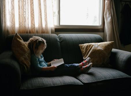 5 Fragen, die Sie stellen sollten, bevor Sie ein Buch für Ihr Kind auswählen