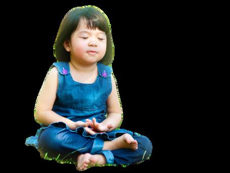 Can Kids Meditate?