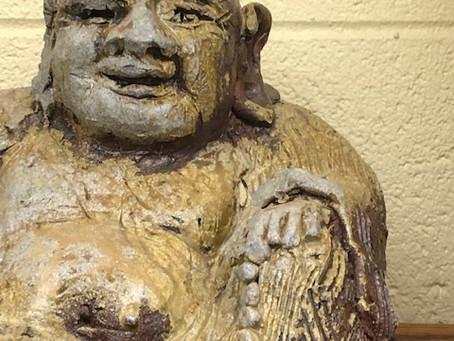 Buddha Body