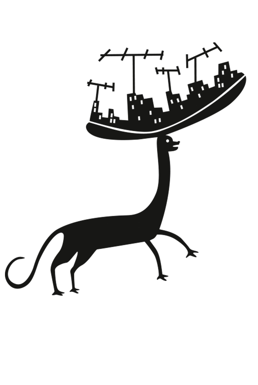 Tiere der Großstadt