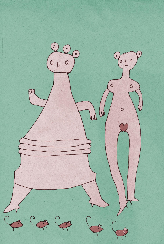 Lore und Lisa