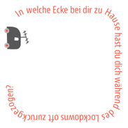 Bierdeckel 5, Decamerone for Future