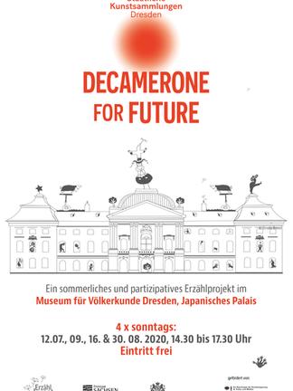 Decamerone for Future