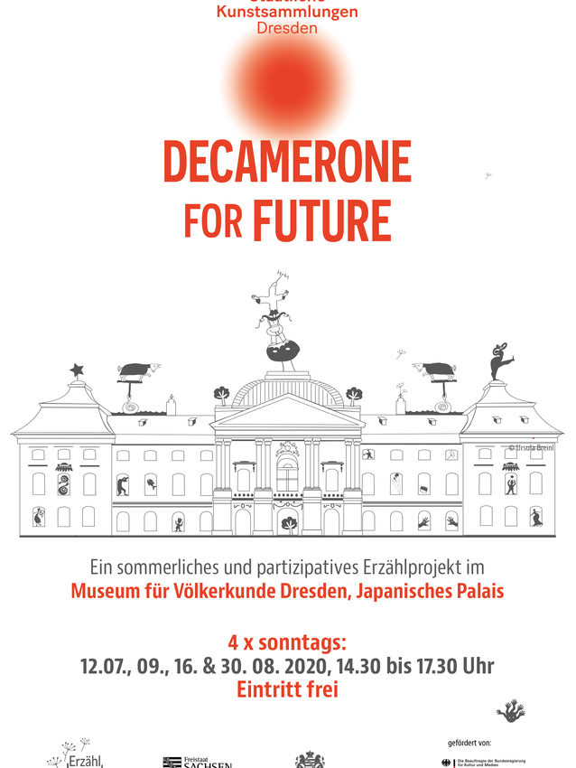 Decamerone for Future