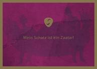 Zatar-Was ist das?
