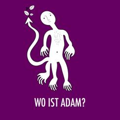 Wo ist Adam