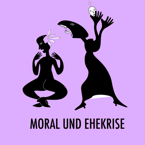 Moral und Ehekrise